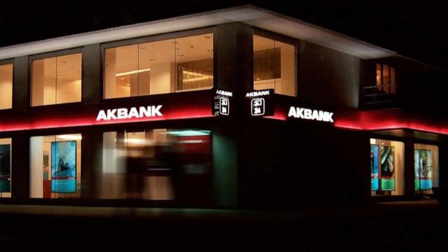 Akbank'taki krizin perde arkası