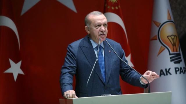 Cumhurbaşkanı Erdoğan: 2023 seçimleri çok önemli hale geldi