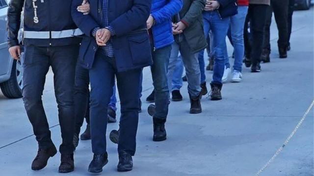 İstanbul'da FETÖ operasyonu: 33 gözaltı kararı