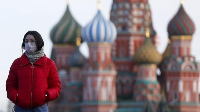 DSÖ'den Rusya varyantı kararı: İzleme listesine aldı