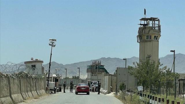 ABD, Afganistan'daki rolünden dolayı Türkiye'ye minnettar