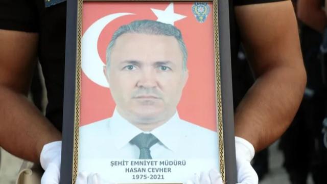 Hasan Cevher'i vuran polis memuru tutuklandı