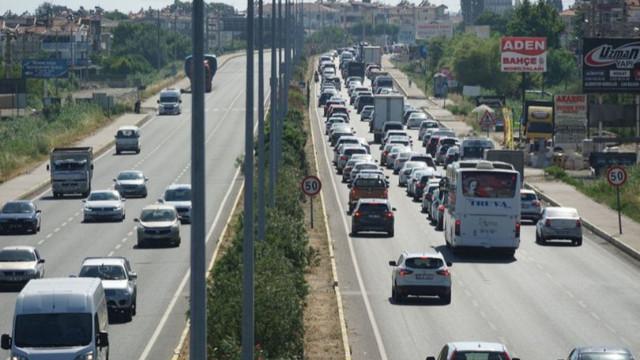 İçişleri'nden 3 trafik genelgesi!