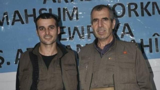 MİT'ten Duhok'ta operasyon! 2 terörist öldürüldü!