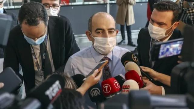 """Cengiz Holding'den """"Melih Bulu"""" açıklaması: İddialar doğru değil"""