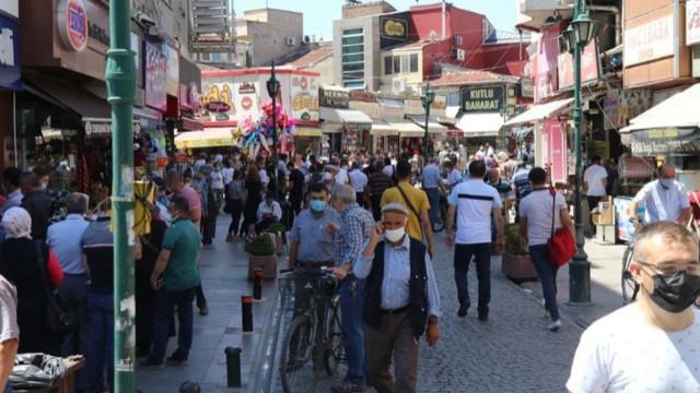Prof. Dr. Faruk Aydın: Bayram sonrası vakalar artabilir