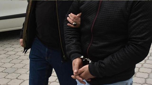 FETÖ'cü eski Yargıtay Üyesi Yılmaz Tosun Ankara'da yakalandı!