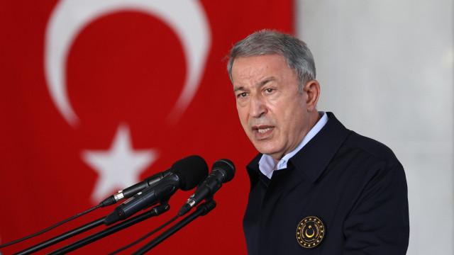 Bakan Akar Afganistan'dan dönen Mehmetçik'e seslendi: Övünç kaynağı oldunuz