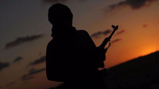 İkna yoluyla teslim olan terörist sayısı 127 oldu