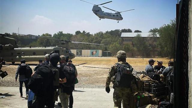 Reuters duyurdu: Afganistan'ın yeni lideri belli oldu!