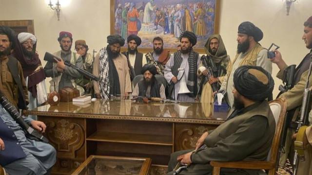 Taliban'dan Afganistan açıklaması: Bu kadar çabuk beklemiyorduk