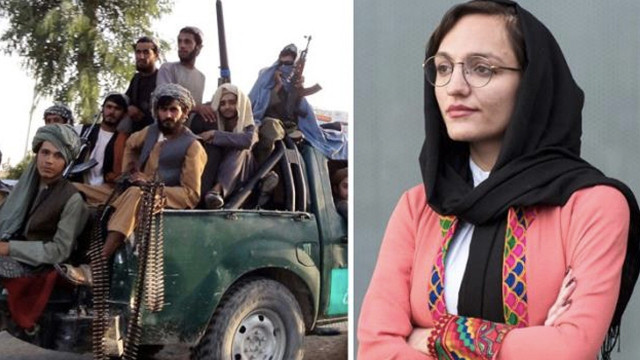 Afganistan'ın ilk kadın belediye başkanı yaşadığı korkuyu anlattı
