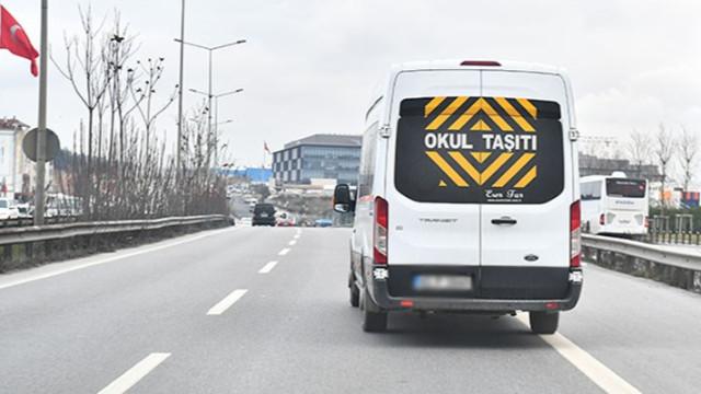 Ankara'da servis ücretleri belli oldu