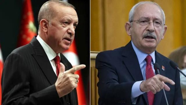 Kemal Kılıçdaroğlu Erdoğan'a seslendi: Hiçbir anlaşmaya imza atamayacaksın!
