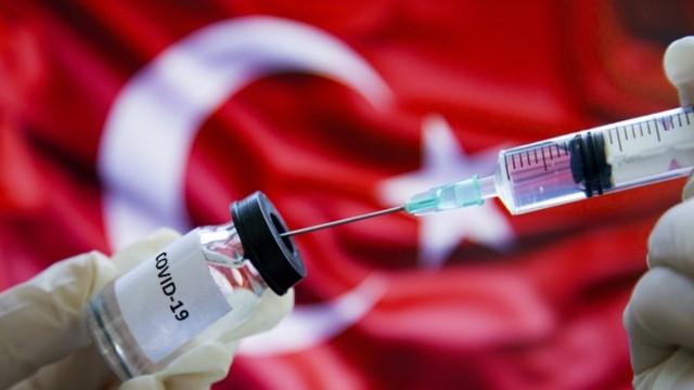 Avrupa Birliği, Türkiye'nin aşı sertifikasını tanıma kararı aldı!