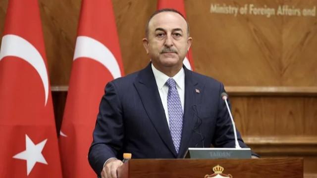 Türkiye Taliban'ı tanıyacak mı? Bakan Çavuşoğlu'dan açıklama