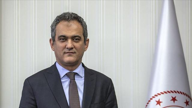 Milli Eğitim Bakanı Özer: Asla taviz vermeyeceğiz