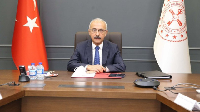 Bakan Elvan: KGF destekli 3 yeni mekanizmayı başlatıyoruz