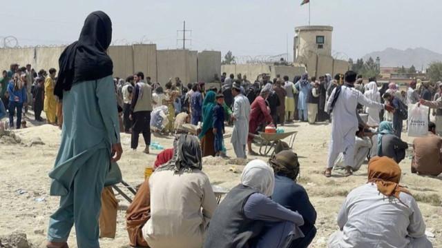 Taliban sözcüsü: Çin büyük rol oynayabilir