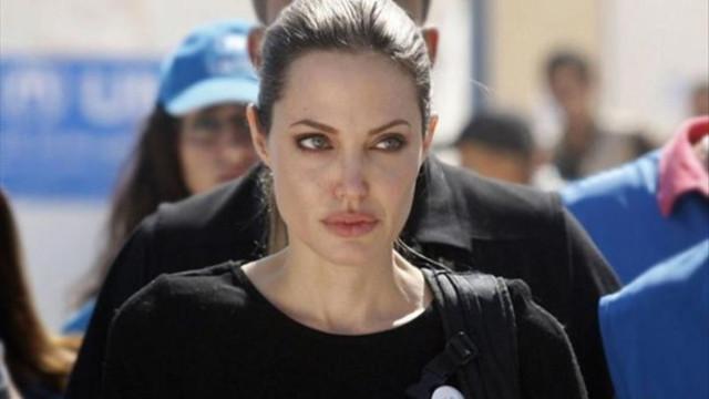 Angelina Jolie'den Afganistan isyanı: Mide bulandırıcı
