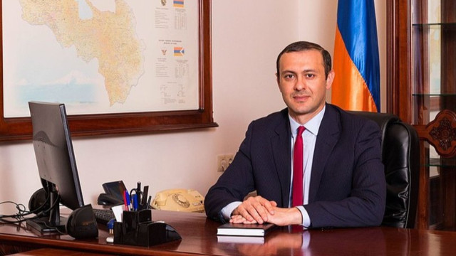Ermenistan'dan dikkat çeken açıklama: Rusya'dan silah alıyoruz!