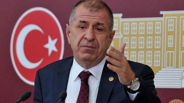 Ümit Özdağ, partisinin adını ve logosunu paylaştı!