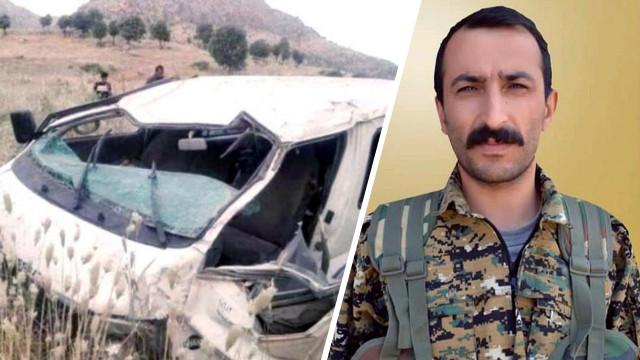 11 şehidimizin intikamı alındı! PKK/YPG sorumlusu Renas Roj öldürüldü!