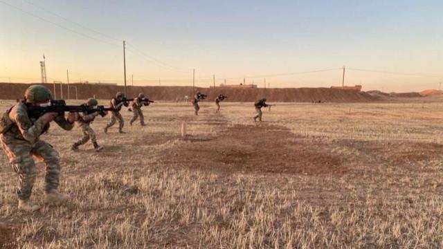 MSB açıkladı: 9 PKK'lı terörist etkisiz hale getirildi