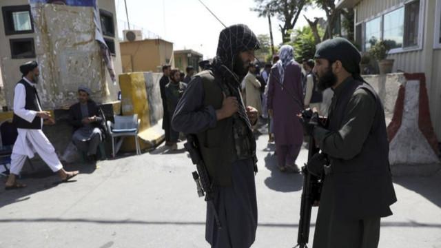 Taliban yetkilisi: Halkımıza yardım bekliyoruz