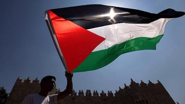 Filistin'den İsrail Başbakanı Bennett'in açıklamalarına tepki