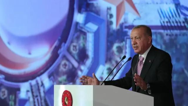 Cumhurbaşkanı Erdoğan: Artık ne verirsin demeyeceğiz, ne alırsın diyeceğiz