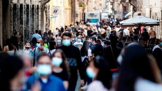 DSÖ'den Avrupa için bulaş uyarısı: Derin endişe duyuyoruz
