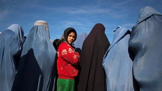 Taliban'dan açıklama! Kadınlar için üniversite kararı