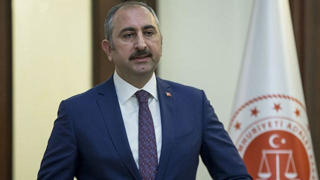 Adalet Bakanı Gül: Reform adımlarıyla başlıyoruz