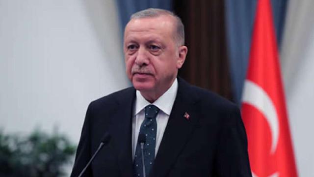 Erdoğan'dan başkonsolosluk açılışında FETÖ mesajı: Söküp atacağız