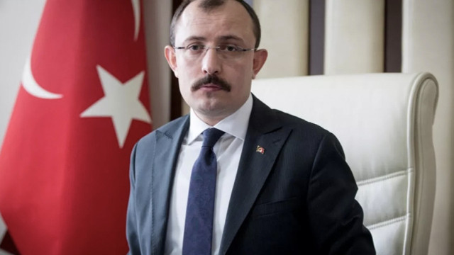 Ticaret Bakanı Mehmet Muş: Türkiye ihracatla büyümeye devam ediyor