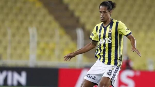 Fenerbahçe'de bir ayrılık daha! Lemos Beerschot'a kiralandı