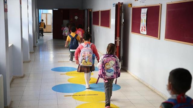 Bakanlık 2021-2022 eğitim öğretim yılı takvimini açıkladı!