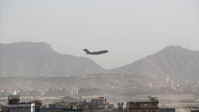 Reuters duyurdu: Kabil Havalimanı'ndan uçuşlar cuma günü başlayacak