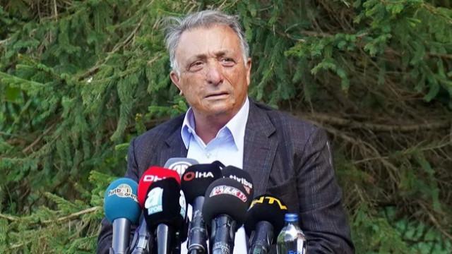 Ahmet Nur Çebi'den Fikret Orman'a cevap: