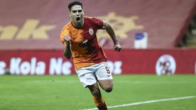 Rayo Vallecano Falcao transferini resmen açıkladı