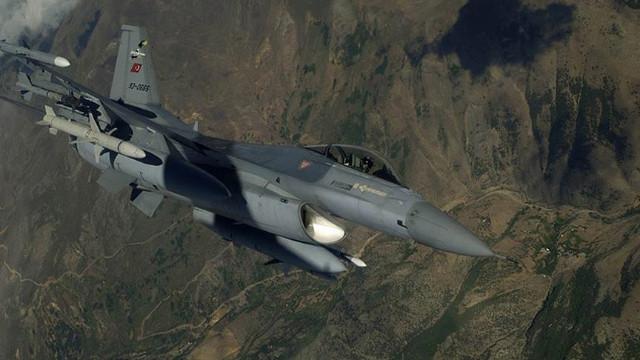 TSK ve MİT'ten operasyon! Gara'da 2 terörist öldürüldü