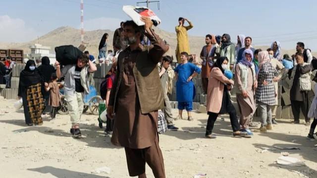 DSÖ'den Afganistan uyarısı: Sağlık merkezlerinin yüzde 90'ı kapanabilir