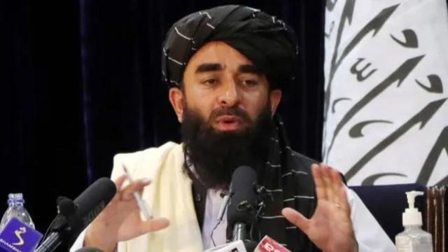 Taliban, anayasa hazırlamak için komisyon kurmayı planlıyor