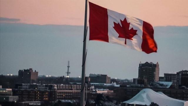 Kanada sınırları tüm dünyaya açıldı