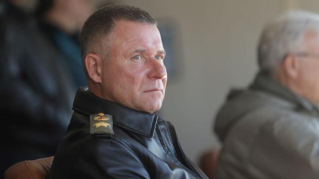 Rusya Acil Durumlar Bakanı tatbikat esnasında hayatını kaybetti!