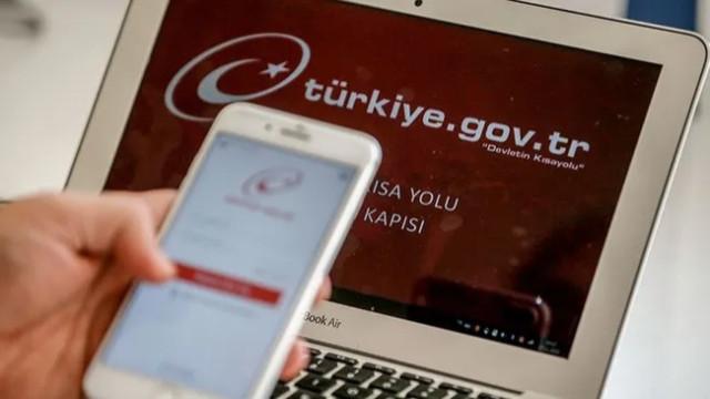 15 yaş altı çocukların kimlik başvurusu artık e-Devlet üzerinden yapılacak!