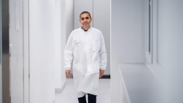 Biontech CEO'su Şahin: Hasar görmüş organlar bir gün gençleştirilebilecek