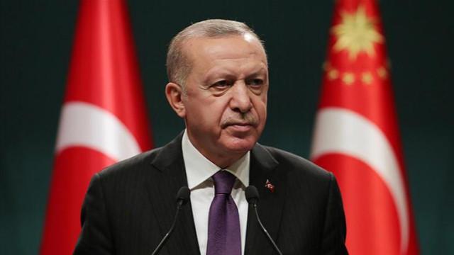 Erdoğan: Cumhur İttifakı olarak geleceğimize daha özgüvenle yürüyoruz