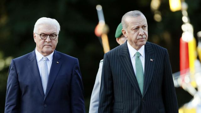 Erdoğan: Türkiye'nin yeni bir göç yükünü kaldıracak kapasitesi yok